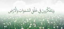 مفهوم علم و تفکّر و تعقّل در اسلام